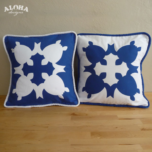 Aloha Designs: Hawaiian quilt pillow covers, hula bags, garment ... : hawaiian quilt pillow covers - Adamdwight.com