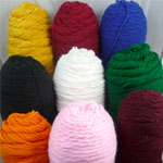Inner Yarn Color