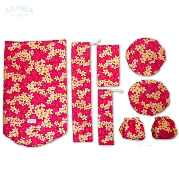 Aloha Designs Hula Bags